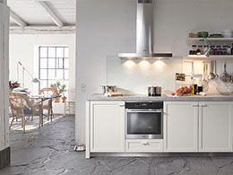 Dunstabzugshauben - Hausgeräte Elektrogeräte und Küchenstudio ...