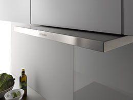 Dunstabzugshauben hausgeräte elektrogeräte und küchenstudio
