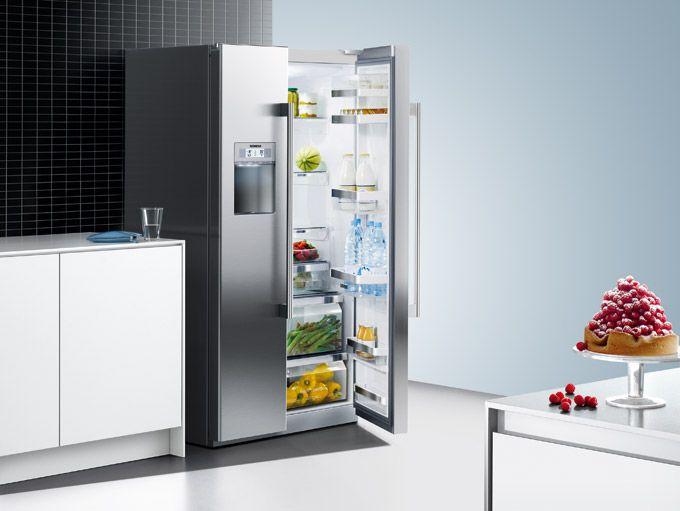 Kuhlen Gefrieren Hausgerate Elektrogerate Und Kuchenstudio