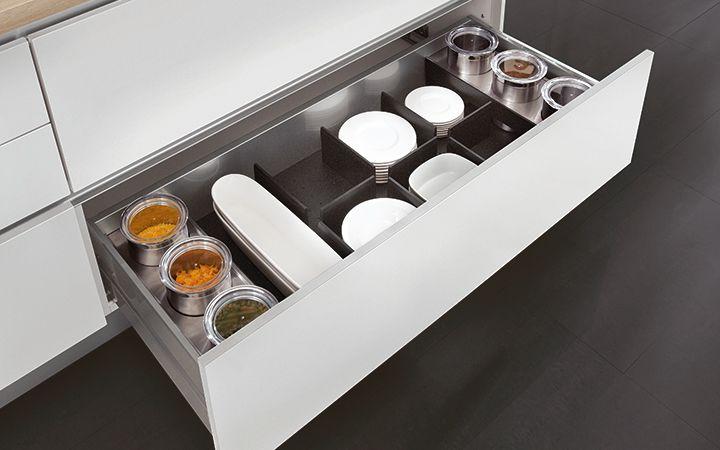 Ordnungssysteme - Neuhoff Hausgeräte Küchen